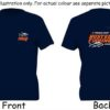 Busted Fishing Tackle Chat T-Shirts