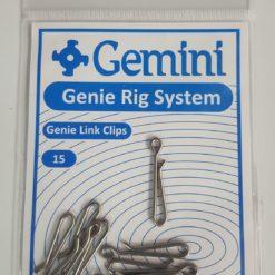 Gemini Link Clips