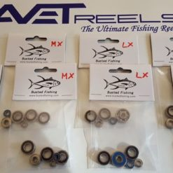 Avet Bearing Kits