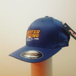 Busted Fishing Flexfit Cap