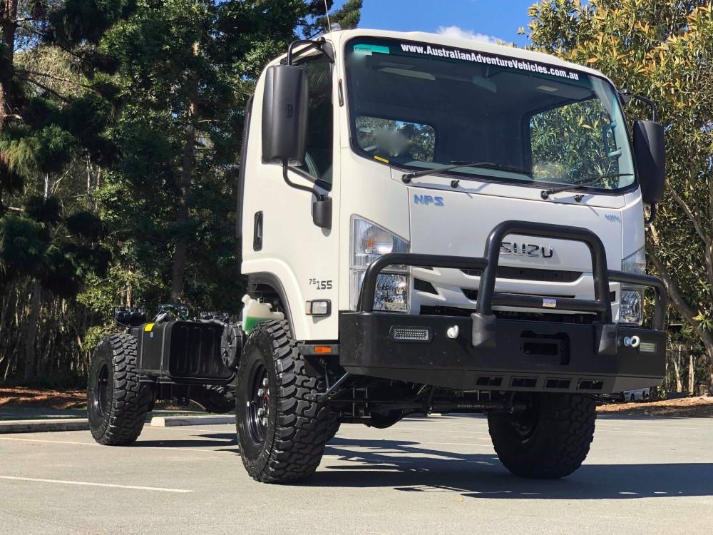 LBGAME Truck