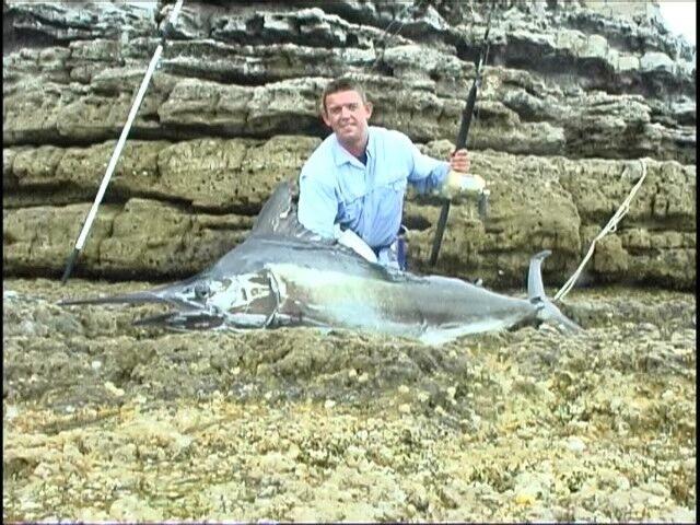 Epi's World Record Yellowfin Tuna