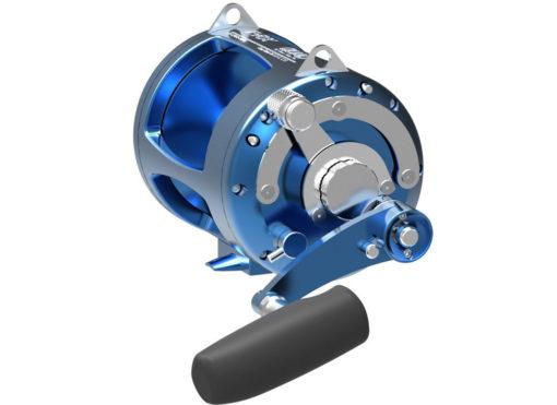 Avet T-RX 50W 2-Speed Lever Drag Big Game Reel Blue